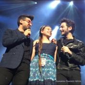 DanielleDetroit5 North American Live Tour 2/26/16 Concert