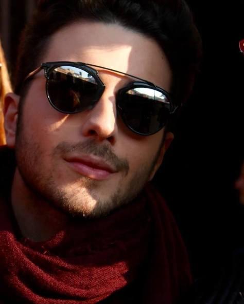 GG w sunglasses
