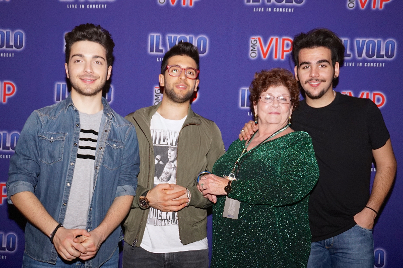 Dancing with piero liz vines il volo flight crew share the love my il volo concert experience it has been exactly two months thursday march 17th since i saw il volo at majestic theater in san antonio and also in m4hsunfo