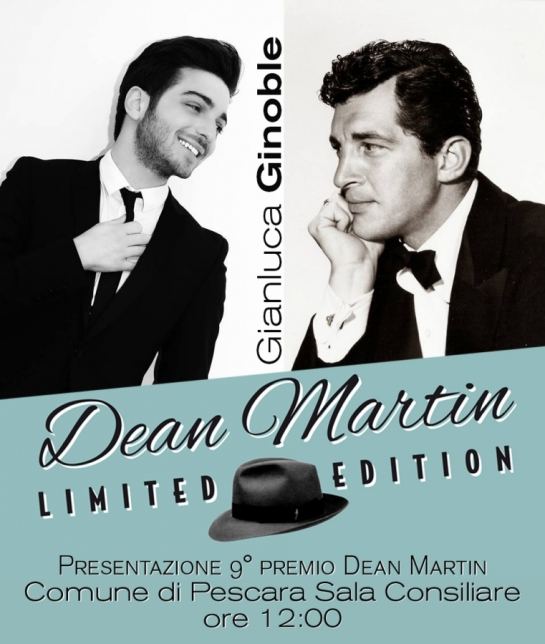 GianDeanMartinPromo