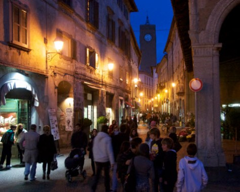 Passeggiata-Night-Time