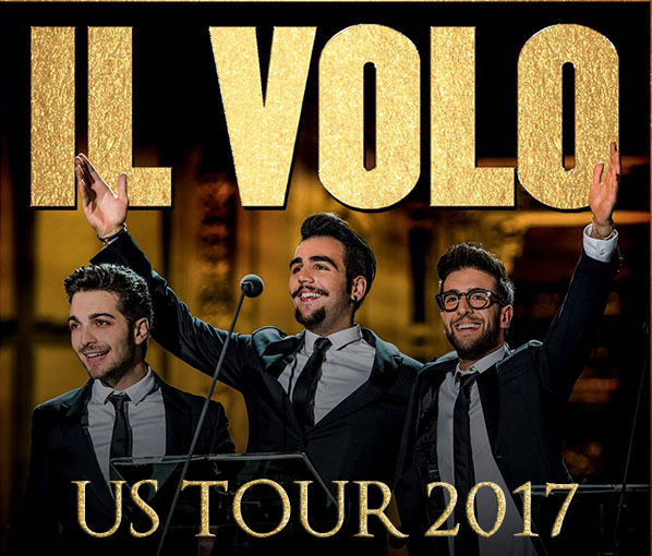 Tickets il volo flight crew share the love us tour m4hsunfo