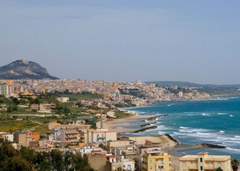 How Sciacca looks today