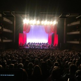 Mamma Ginoble Tampa Concert audience 3/31/17
