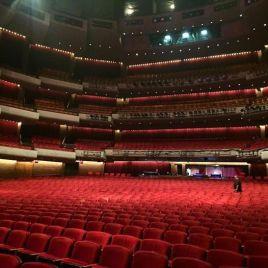 Mamma Ginoble2 Tampa venue - Concert 3/31/17