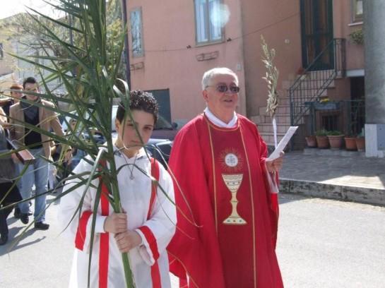a - gian priest