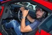 Ignazio's Instagram Ignazio - race car driver 7/17