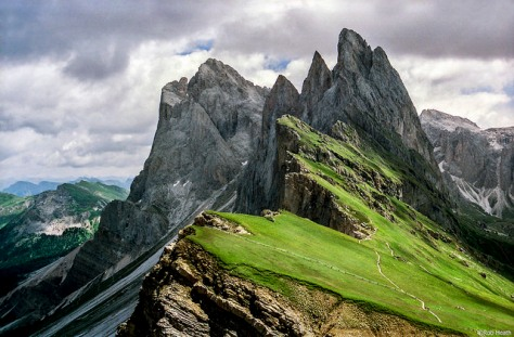1491898767_Dolomites Robert J Heath