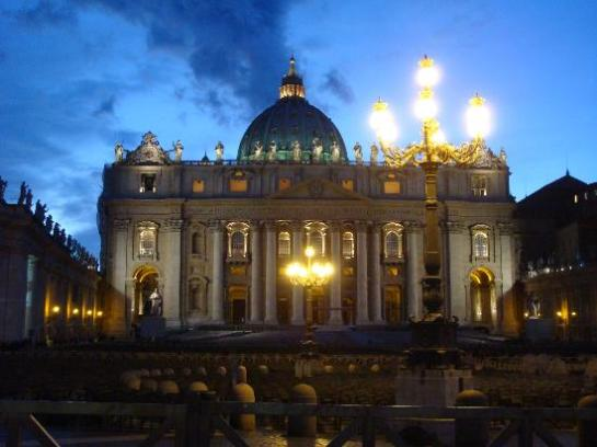 st-peter-square-vatican