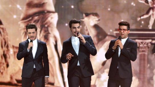 Eurovision 05