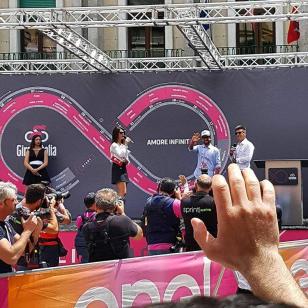 Giro 04 Giro D'Italia - Agrigento 5/9/18