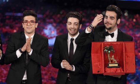 IL VOLO San Remo Trophy