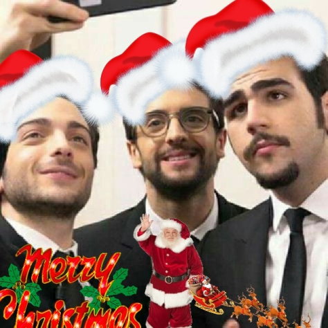 Christmas 05