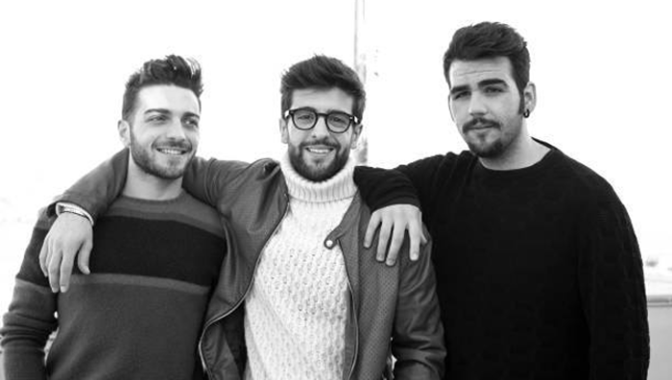 BULLYING OF IL VOLO? by Daniela