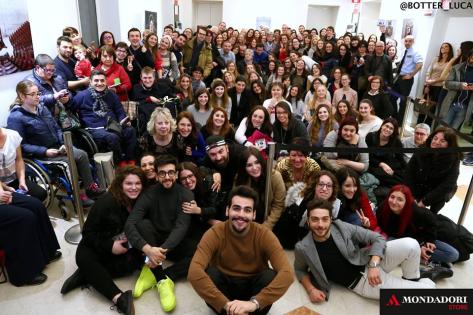 Group Photo Milan 23