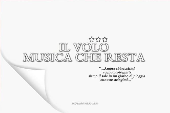 MUSICA CHE RESTA by Daniela