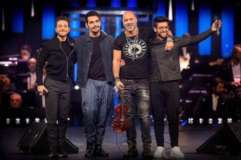 Sanremo Scandal 01