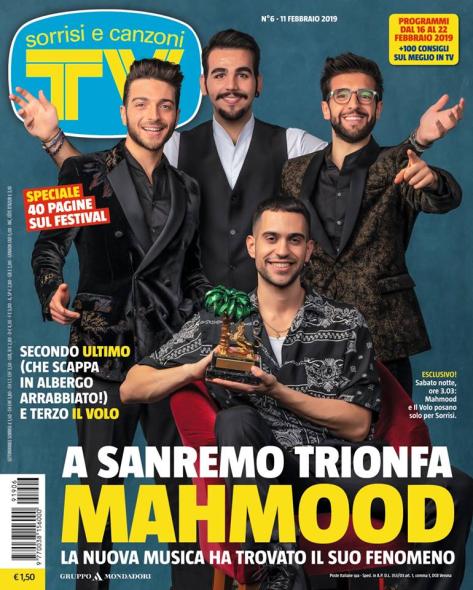 Sanremo Scandal 10